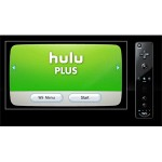 Hulu Plus on the Wii