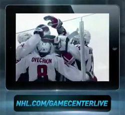 NHL Game Center Live Review
