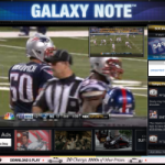Super Bowl streamed online for the first time...