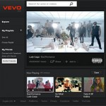 VEVO Music Video Player