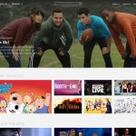 New Look for Hulu