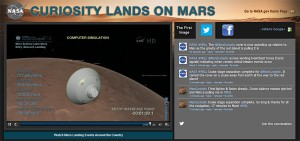 Watch NASA TV for free at NASA.gov