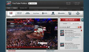 YouTube Streams RNC Live for Free