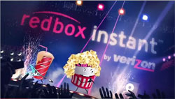 Screenshot from Rebox Instant promotional video
